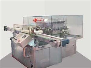 QCL-20BQCL立式清洗机