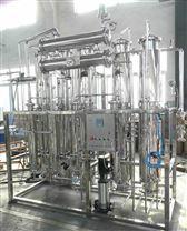 NLD1000-5内螺旋多效蒸馏水机