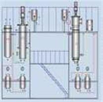 中试实验装置薄膜蒸发器、分子蒸馏(短程蒸馏)器