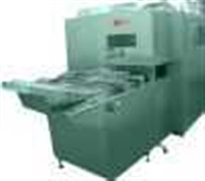 QCX6箱式洗瓶机