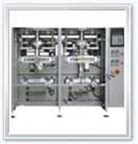 多联高速立式自动包装机