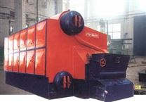 水管蒸汽锅炉