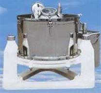 三足式沉降离心机/化工用离心机:高速离心机