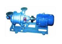 液环式真空泵