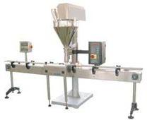 粉末灌装线/全自动粉末灌装生产线:粉末灌装设备