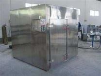 WJ-M-Z正压脉动臭氧灭菌箱