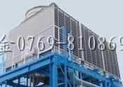 松原冷却塔;逆流水塔|纤维水塔-高温水塔