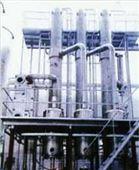 三郊降膜蒸发浓缩器/薄膜蒸发器价格:蒸发装置报价