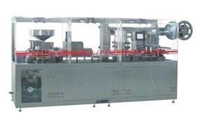 DPP-250F鋁塑包裝機