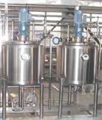 实验型发酵罐