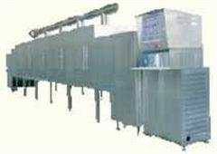 DC-WG隧道式微波幹燥滅菌機