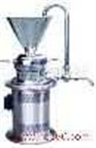 胶体磨/立式胶体磨价格:实验室胶体磨