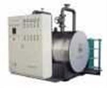 全自动电热锅炉/卧式电蒸汽发生器:全自动电加热锅炉