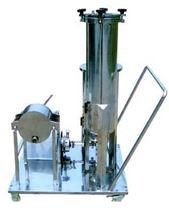 SHGL-1袋式組合精密過濾器特點