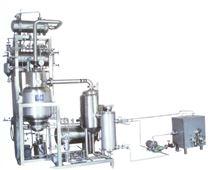多功能提取濃縮機組產品特點