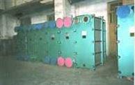 304不銹鋼板式換熱器