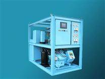 低溫冷凍機