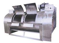 XPG不銹鋼服裝洗染機系列
