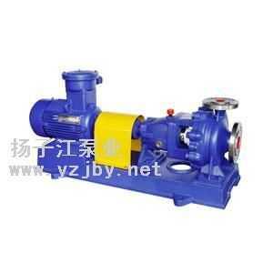 CQB-G高溫磁力驅動泵