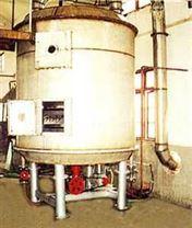 盘式连续干燥机性能特点