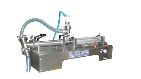 GPC 单头液体灌装机
