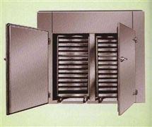 双门热风循环烘箱