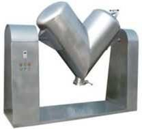 VH系列V型高效混合機用途