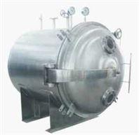 南京圆型真空干燥机产品特点
