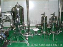 浙江微孔膜過濾器