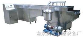 QCA系列-超聲波洗瓶機/超聲波清洗機