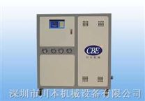 供應水冷式冷凍機