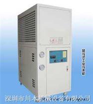 风冷式工业冷冻机