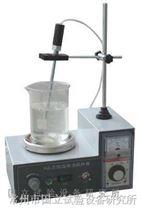 HJ-3 恒温磁力搅拌器