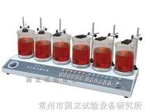 HJ-6 多头磁力搅拌器