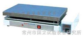 DB-3A 控温不锈钢电热板