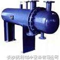 换热器|管壳式换热器|壳管式换热器