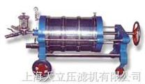 GL500-B不锈钢硅藻土过滤机
