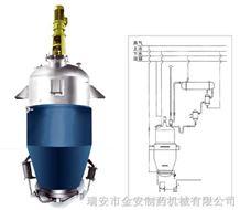 DTQ.Z.1-6系列多功能动态提取罐