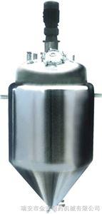 酒精沉淀罐
