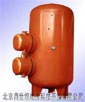 進口管殼式換熱器