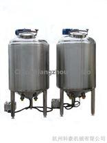 不銹鋼電加熱反應罐