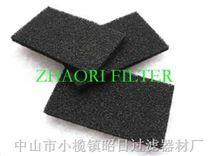 空气净化用泡棉活性炭过滤网