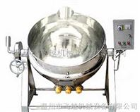 电加热可倾式夹层锅(温州飞越机械)
