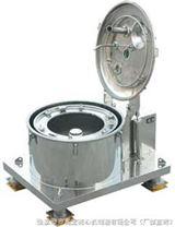 平板式吊袋離心機   PSD系列上部卸料平板式吊袋離心機
