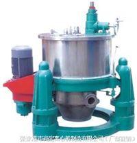 刮刀離心機 SG手動刮刀離心機(濾網)SG800-1250-1500