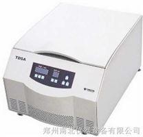 中國信陽高速冷凍離心機/大容量臺式離心機
