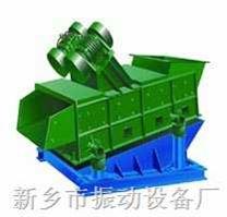 电机矿用振动筛 振动电机旋振筛 直线振动筛