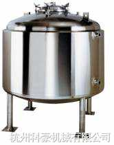 纯水设备-储罐