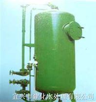 机械过滤器,砂过滤器,活性碳过滤器,阴阳离子交换器