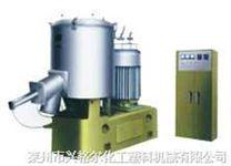 SHR系列高速混合机,砂磨机,反应釜,油漆设备